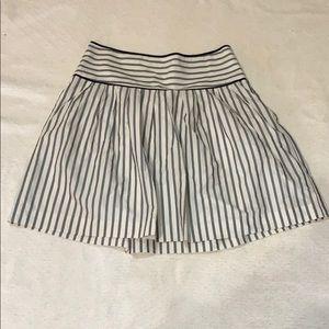 ANN TAYLOR. skirt